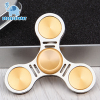 TL 2 Tri Spinner Fidget Toy EDC Hand Spinner For Autism And ADHD Anxiety Stress Relief