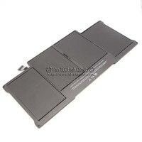 Original A1405 Battery For Apple Macbook Air 13 A1369 Mid 2011 A1466 Mid 2012 7 3V