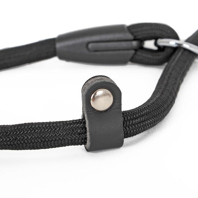 Hoopet Pet Collare Regolabile Formato Grande Collare di Cane Harness Outdoor Training Guinzaglio Conveniente Alimentazione Del Gatto Del Cane