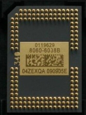 100% Have Stock !Projector DMD Chip 8060-6039B 8060-6039 8060-6038 8060-6339B New And Original