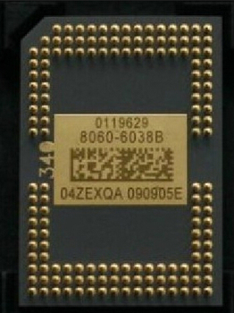 100% have stock !Projector DMD chip 8060-6039B 8060-6039 8060-6038 8060-6339B New and original фото