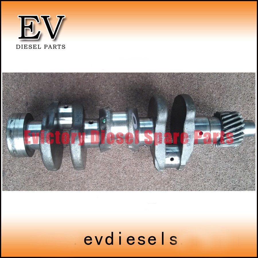 3TNE68 crankshaft