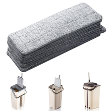 Replacement Microfiber Pads  For Cleaning Mop And Bucket