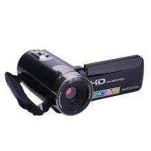 "3.0 ""Ekran LCD 24MP Cyfrowa Kamera Wideo 1080 P Full HD Kamera Cyfrowa Nagrywarka DV 16X Zoom Cyfrowy"