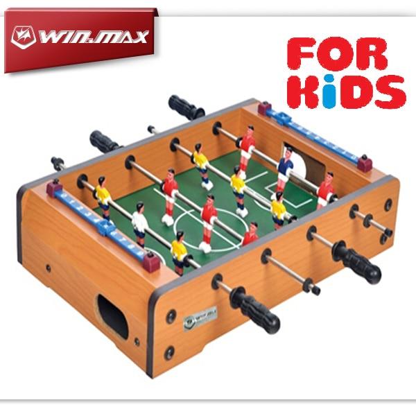 Plastic Pool Table, Mini Soccer Table,mini foosball soccer table 34.5*21.5*7CM desktop mini mini pool snooker table game set green size m