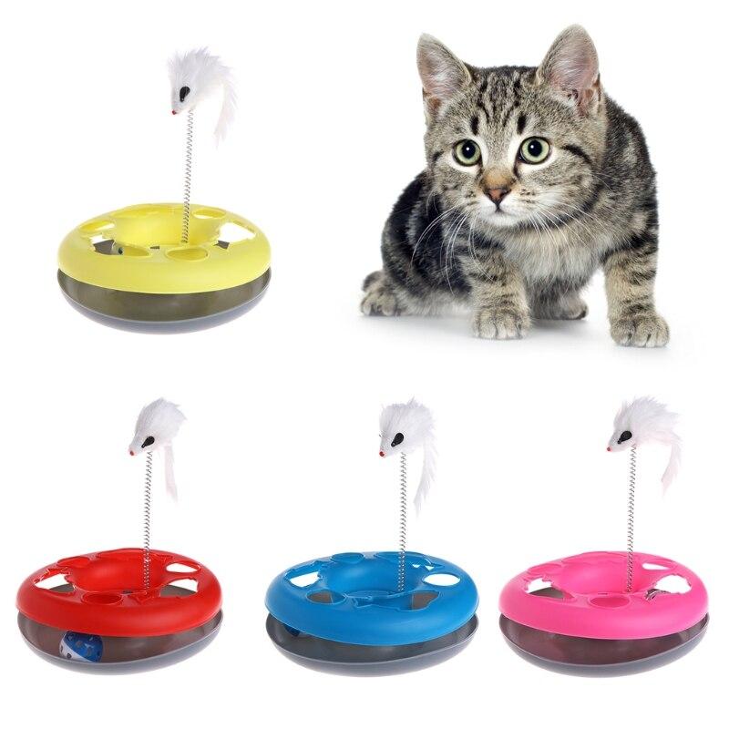 Компьютерные игрушка для котов