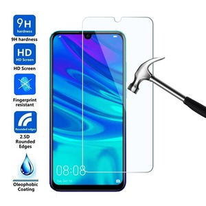 9H Tempered Glass for Huawei Honor 8 8A 8X 8i 8S 8 Lite 9X Screen Protector for Huawei Honor 8X Max 8 Pro Protective Flim Glass(China)