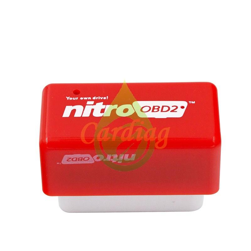 20 27day delivery 2017 drop ship nitroobd2 ecoobd2 obdii chip tuning box for benzine diesel. Black Bedroom Furniture Sets. Home Design Ideas