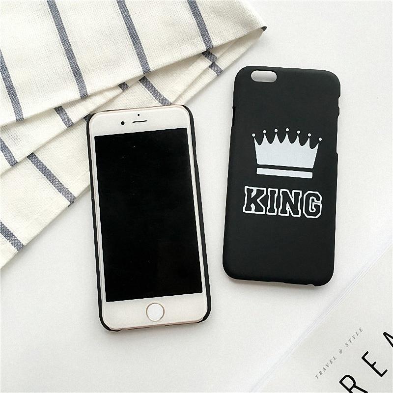 Stilfodral för iPhone 6 Plus för perfekt kvalitet King Crown - Reservdelar och tillbehör för mobiltelefoner - Foto 2