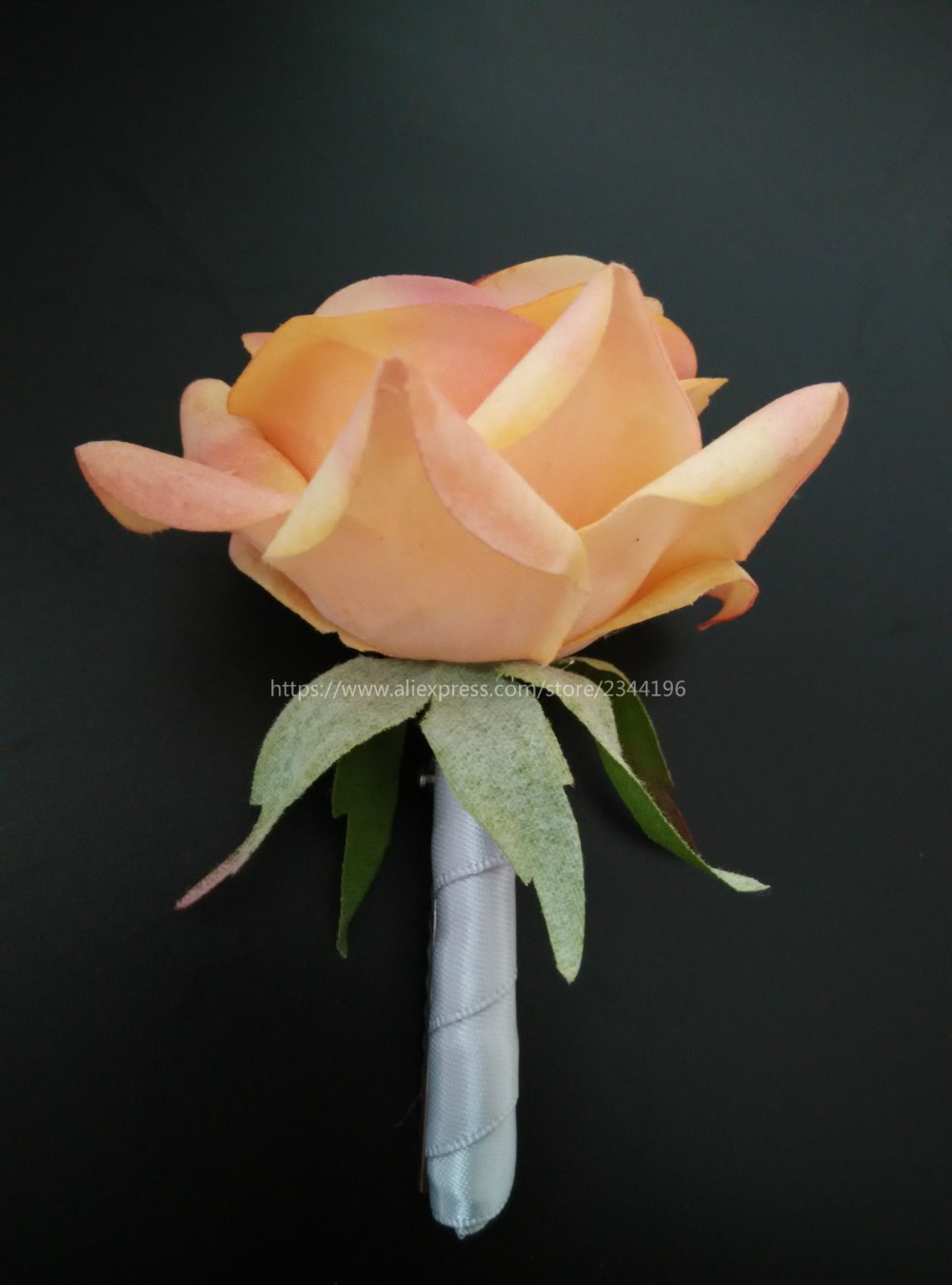 popular rose boutonnieres-buy cheap rose boutonnieres lots from