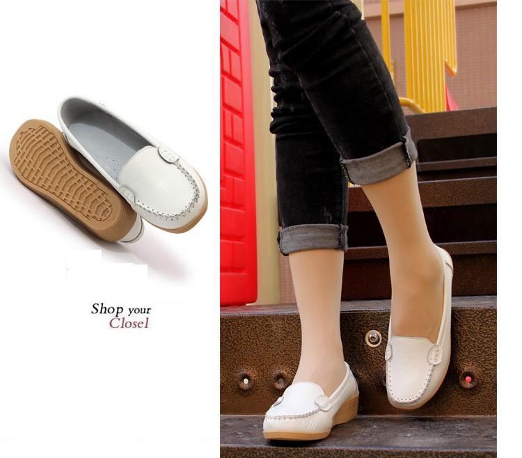 AH 8001 (9) women\'s casual shoes