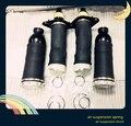 4PCS set Air Suspension Air Spring Bags Kit For ALLROAD QUATTRO AVANT OE: 4Z7616051D, 4Z7616051A, 4Z7616052A