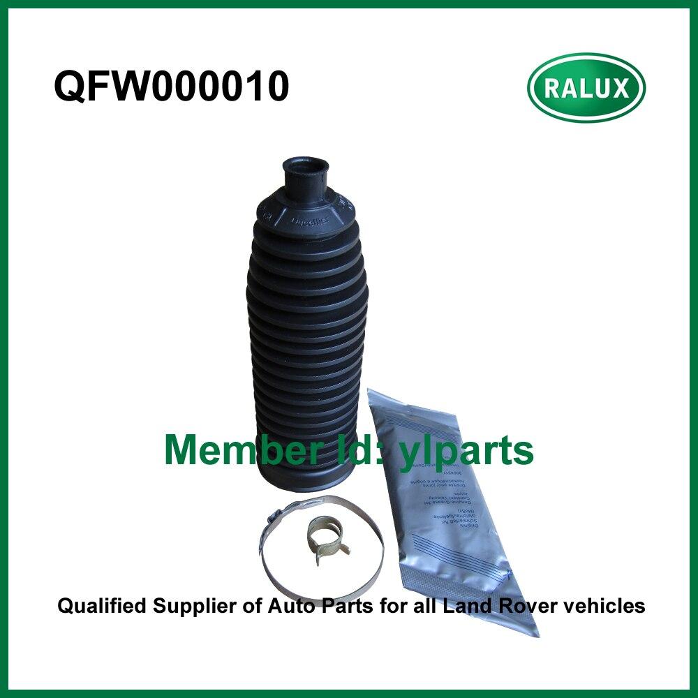 QFW000010 aparato de gobierno coche de arranque kit de servicio para Range Rover