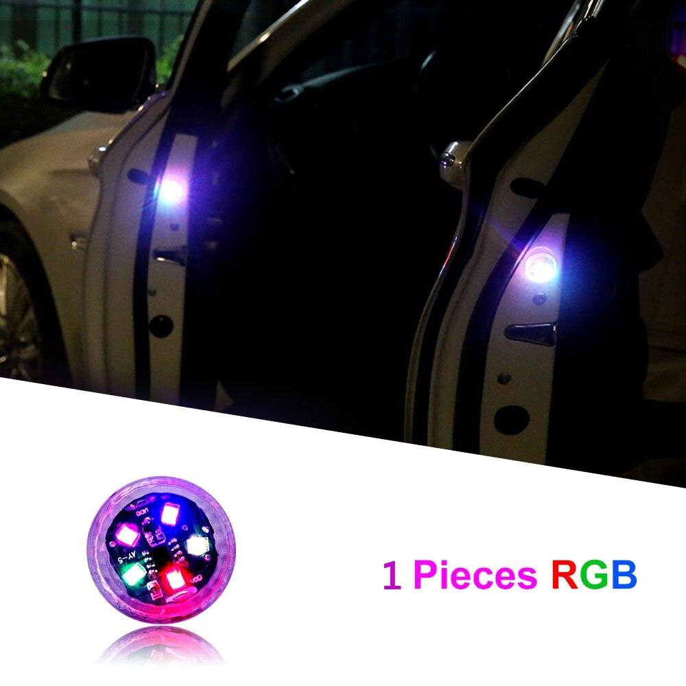 RGB x 1 Lights