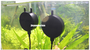Image 3 - Air pump fish tank aquarium quiet silent mini nano aPump maxi made in Ukraine