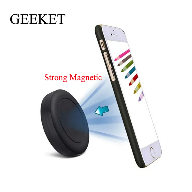 sports shoes cfb44 1ed27 US $3.99  GEEKET For Moto z/z play/z2 play Cover Car Holder Mini Air Vent  Mount Magnetic Phone Mobile Holder Universal Bracket For MOTO -in Mobile ...