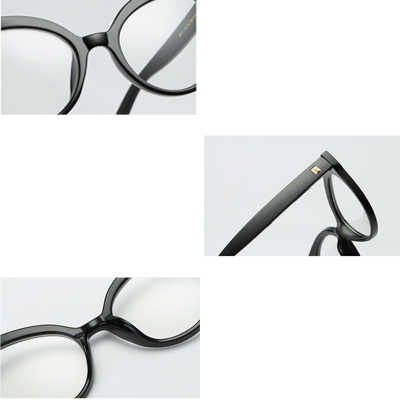 a1ae7f4ef73aa ... Fashion Colorful Cat Eye Reading Eyeglasses Optical Glasses Frames 2018  New Glasses Women Frame Ultra Light