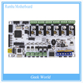 Motherboard rumba MPU  RUMBA optimized version control Board J339