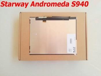 """Oryginalne 9.7 """"wyświetlacz lcd na starway andromeda s940 ekran retina ips hd 2048x1536 ekran lcd wymiana panelu"""