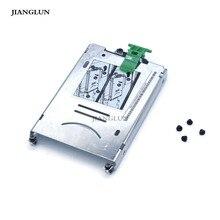 JIANGLUN для hp ZBOOK 15 17 G1 G2. Жесткий диск для ноутбука крышка Caddy. Серверные детали и HDD CaddyTray