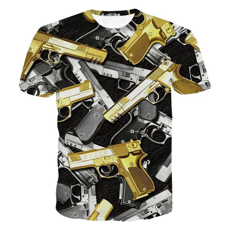 YUNY Men Original Fit Metallic Shimmer Deluxe Long Shirt for Show Yellow XS