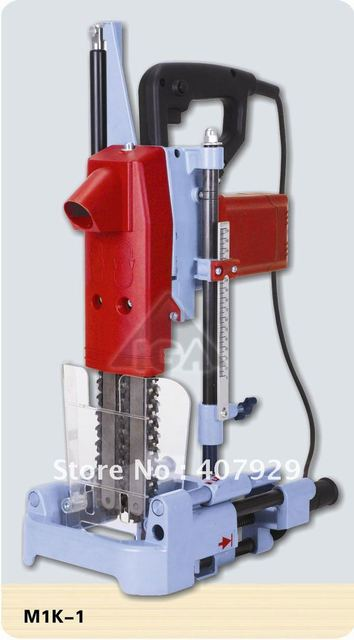 M1K-1 Door lock Mortiser & M1K 1 Door lock Mortiser-in Wood Based Panels Machinery from Tools ...