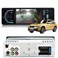 4 1 Car Audio Bluetooth Car MP5 Music Player Card Radio On Behalf Of The Car