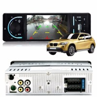 4 1 Car Audio Bluetooth Car MP5 Music Player Card Radio On Behalf Of The Car