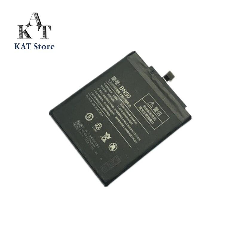 Battery-Bn30 Mobile-Phone-Battery Xiaomi Redmi 3120mah 4a-Replacement Original