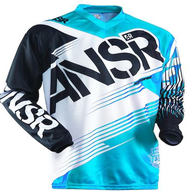 2018 new AR Motorcycle Long Sleeve Racing Shirt Off road ATV Racing T-Shirt Moto Jersey DH MX ATV Motocross Jerseys2018 new AR Motorcycle Long Sleeve Racing Shirt Off road ATV Racing T-Shirt Moto Jersey DH MX ATV Motocross Jerseys