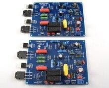 1 Par 2 canais QUAD405 100 W + 100 w Placa De Amplificador de Potência de Áudio KIT DIY Montado board
