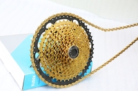 11 Speed Cassette 11 50 CYSKY MTB Cassette 11 Speed Fit for Mountain Bike, Road Bicycle, MTB, BMX, SRAM Shiman Sunrace 11 Speed