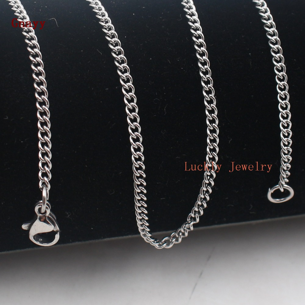 Newest 12PCS//lot Wholesale Lots  Plated Lobster Clasp Link Chain Necklaces