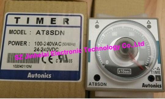 все цены на AT8SDN   New and original   AUTONICS   100-240VAC 24-240VDC