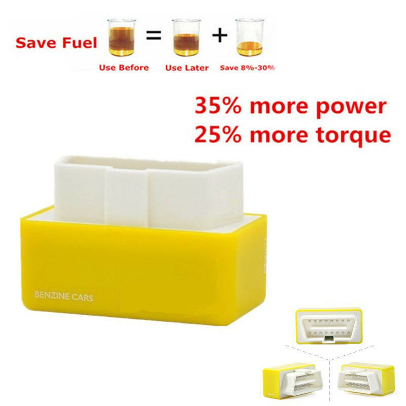 ECOFUEL Fuel Saving Device New Best Tool Save 15/% Fuel Free Ship