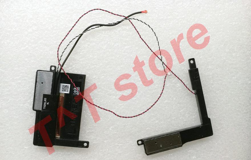 Original pour Asus Transformer MINI T102H T102HA gauche droite L & R haut-parleur set haut-parleurs test bonne livraison gratuite