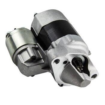 Starter Motor For RENAULT CLIO Grandtour (KR0/1_) 1.2 16V Hi-Flex (KR0S) 1149 55 4