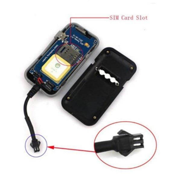 Unterhaltungselektronik Intelligente Elektronik Edal Hohe Qualität Mini Anti-theft Auto Gsm Gprs Gps Luxus Echtzeit Tracking Device Tracker Direktverkaufspreis