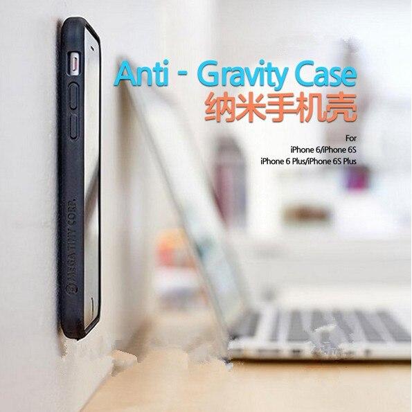 coque anti gravité iphone 7 plus
