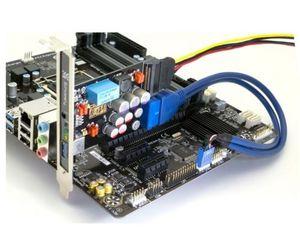 Image 2 - Elfidelity Usb stromquelle PC HiFi Preamp Interne Filter Für USB Audio Gerät
