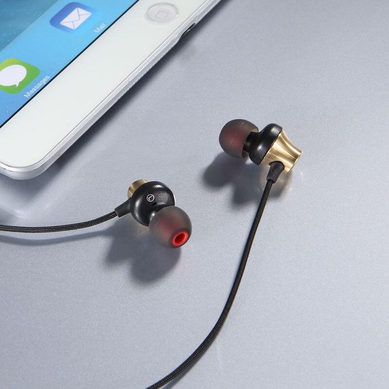 Ipsdi E06 Yüksek Kalite Telefonları Subwoofer Kulak Kulaklıklar - Taşınabilir Ses ve Görüntü - Fotoğraf 3