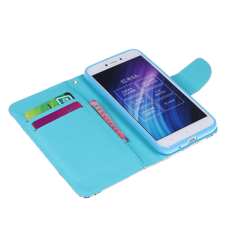 For Xiaomi Redmi 5A Case (36)
