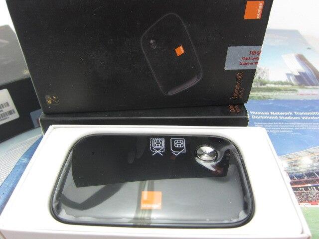 Routeur Wifi 4g LTE de poche d'origine Huawei E5776s-32 4g