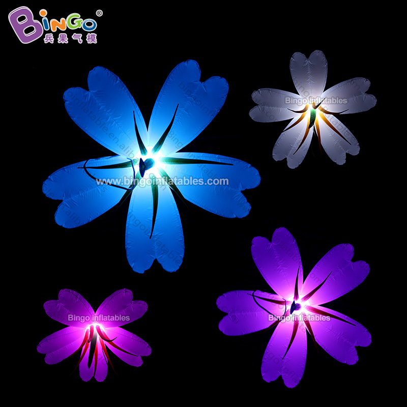 1.5 meters inflatable flower / inflatable led flower / inflatable event decoration flower/artificial lily flower-inflatable toy1.5 meters inflatable flower / inflatable led flower / inflatable event decoration flower/artificial lily flower-inflatable toy