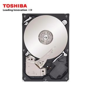 """Image 4 - Thương Hiệu Toshiba 1000GB Máy Tính 3.5 """"Nội Bộ Cơ Khí Cứng SATA2/SATA3 6 Gb/giây Đĩa Cứng 1TB HDD 7200 Rpm 32 Mb Bộ Nhớ Đệm"""