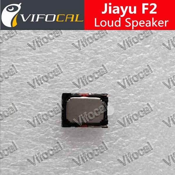 Jiayu F2 alto falante 100% New Buzzer Ringer Parte Substituição Interna Do Telefone móvel Acessórios do telefone móvel Circuitos