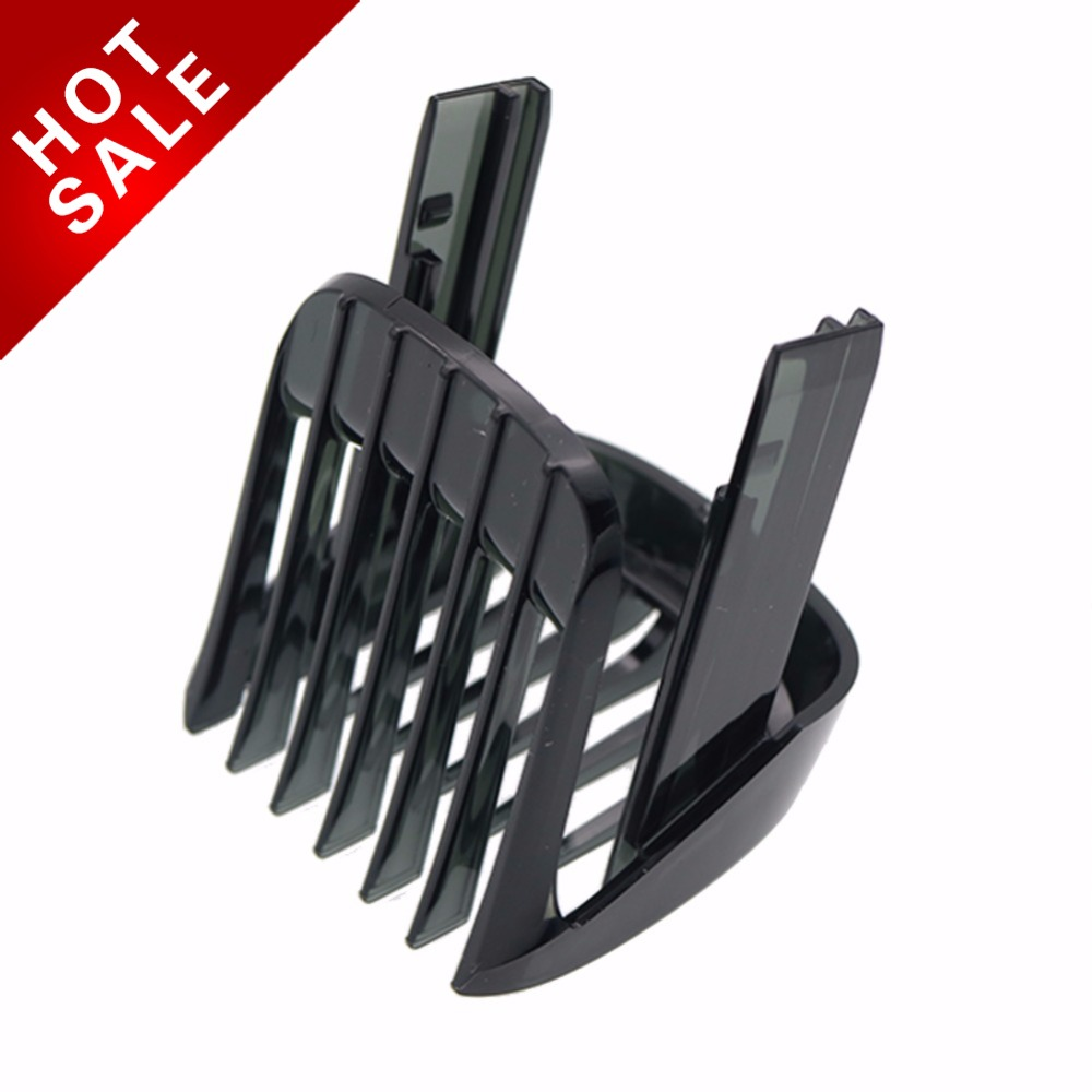 For Philips Hair Clipper HC3400 HC3410 HC3420 HC3422 HC3426 HC5410 HC5440 HC5442 HC5446 HC5447 HC5450/7452 Attachment Comb