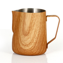 350ml Milk frothing Jug Espresso Coffee Pitcher Barista Craft Coffee Latte 304 Stainless Steel Milk Frothing Jug Pitcher