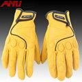 AMU Knight защитные перчатки из овечьей кожи  мотоциклетные кожаные перчатки для езды на мотоцикле G78