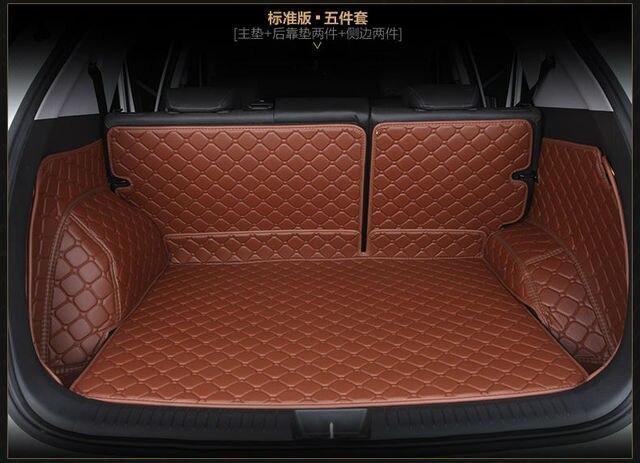 Cargo Liner Pad Car Trunk Mat For Chrysler Sebring 300c Pt Cruiser Grand Voyager Crossfire Regal Gl8 Royaum Lacrosse Park Avenue